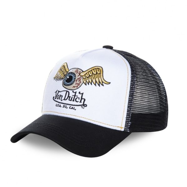 casquette Von Dutch Trucker